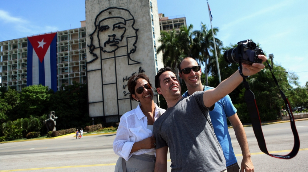 Cuba Is A Safe Place For U S People Says Expert