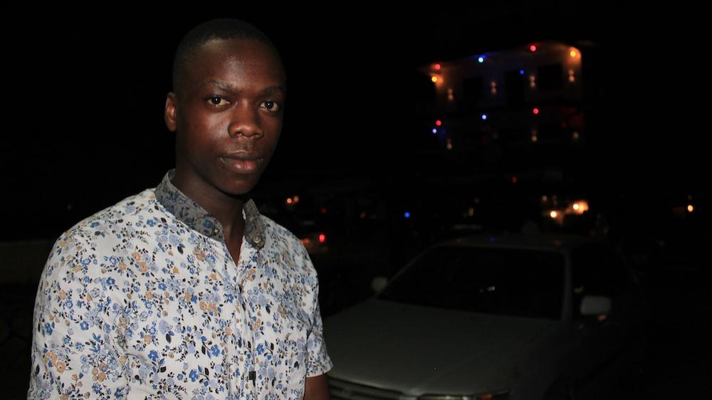 mobile betting uganda