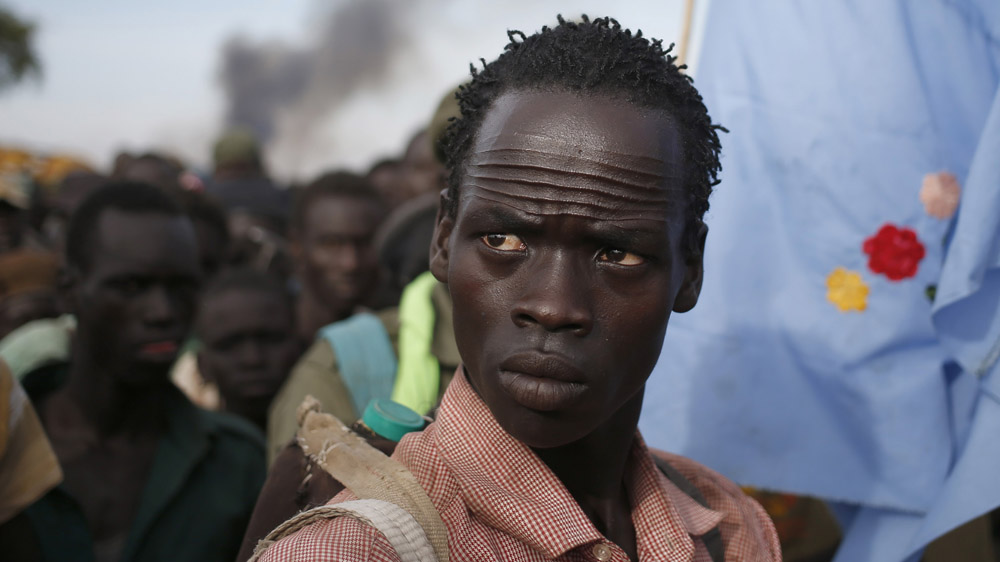nuer refugees from sudan Aside from the refugees' fears regarding the dinka, there are tensions in gambella (pdf) between the nuer and the anuak people, another nilotic ethnicity, which complicate the decision although .