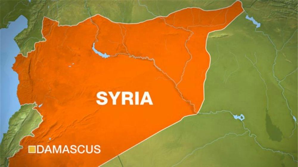 Syria: Mortar bomb hits Damascus cafe, several killed