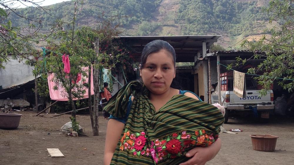 Guatemala sex trade