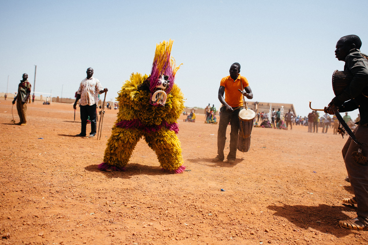 Burkina Faso: sightseeing, description and interesting facts
