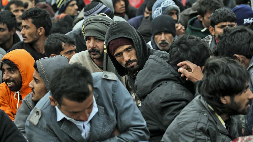 Deportace extremistů mezi migranty podle činitele OSN porušuje konvenci o utečencích