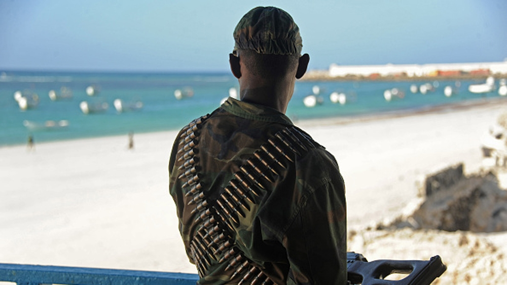 A growing sense of neglect among Somali soldiers as they are left to deal with loss and injuries on their own.
