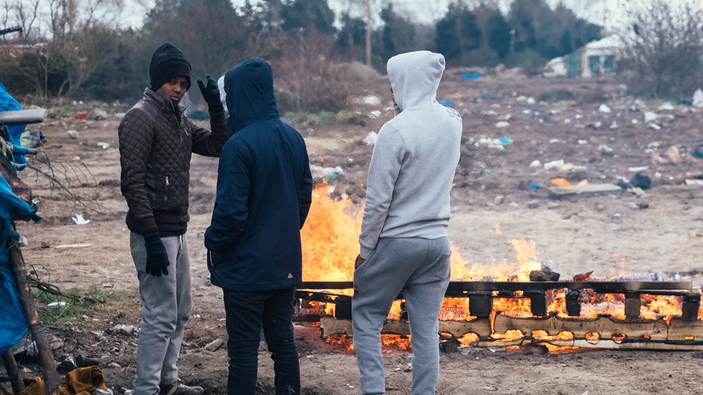 Discredited Danish report on Eritrea human rights leaves refugees stranded on European route.