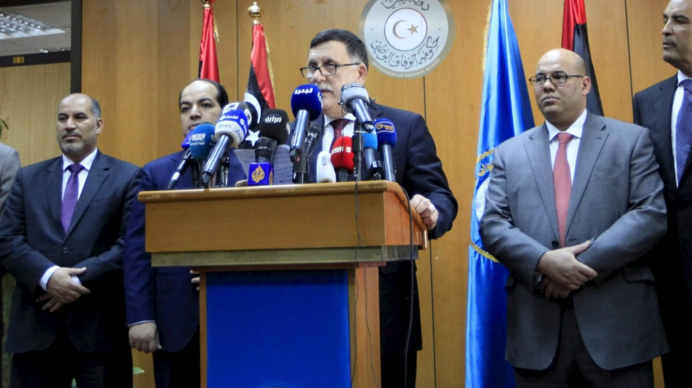 UN-backed government has defied threats and arrived in Tripoli - but will this bring stability to the country?