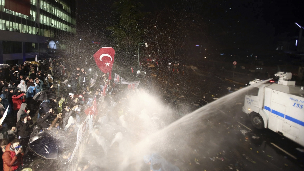 Turkish authorities seize country's largest newspaper | News