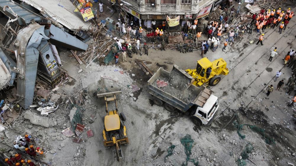 Kolkata India Natural Disasters