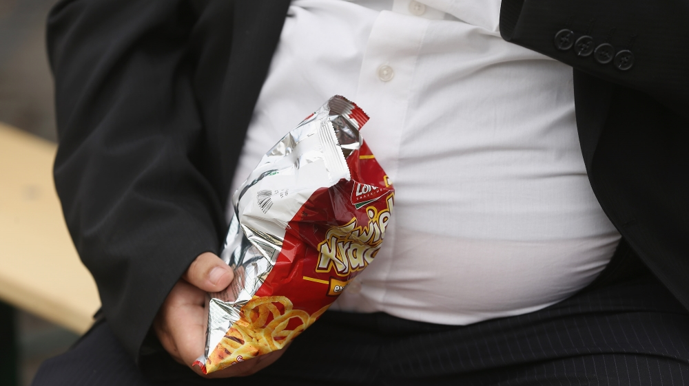 For the first time, the world has more overweight than underweight people, according to a body mass index analysis.