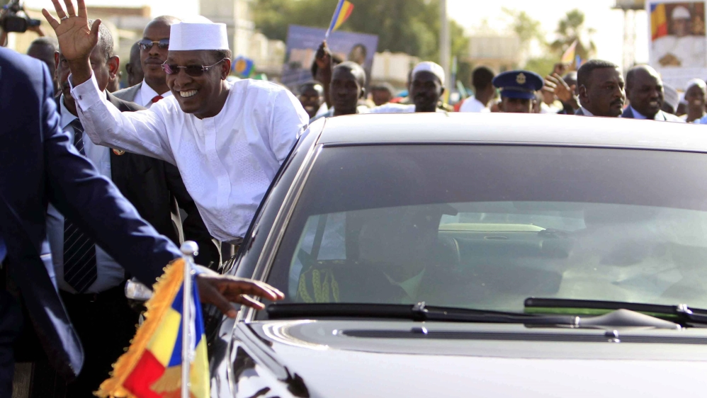 President Idriss Deby, who came to power in a military coup in 1990, is expected to remain in office.