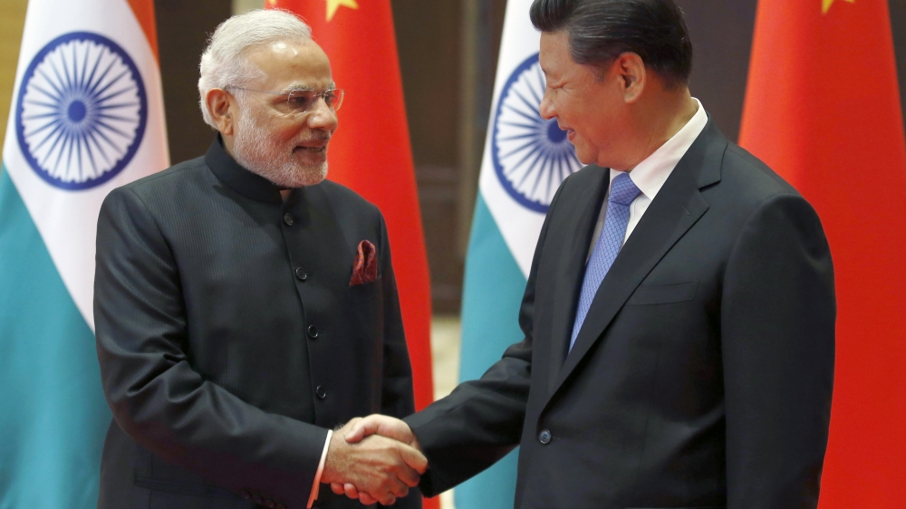 What Of India And China Relations Asia Al Jazeera