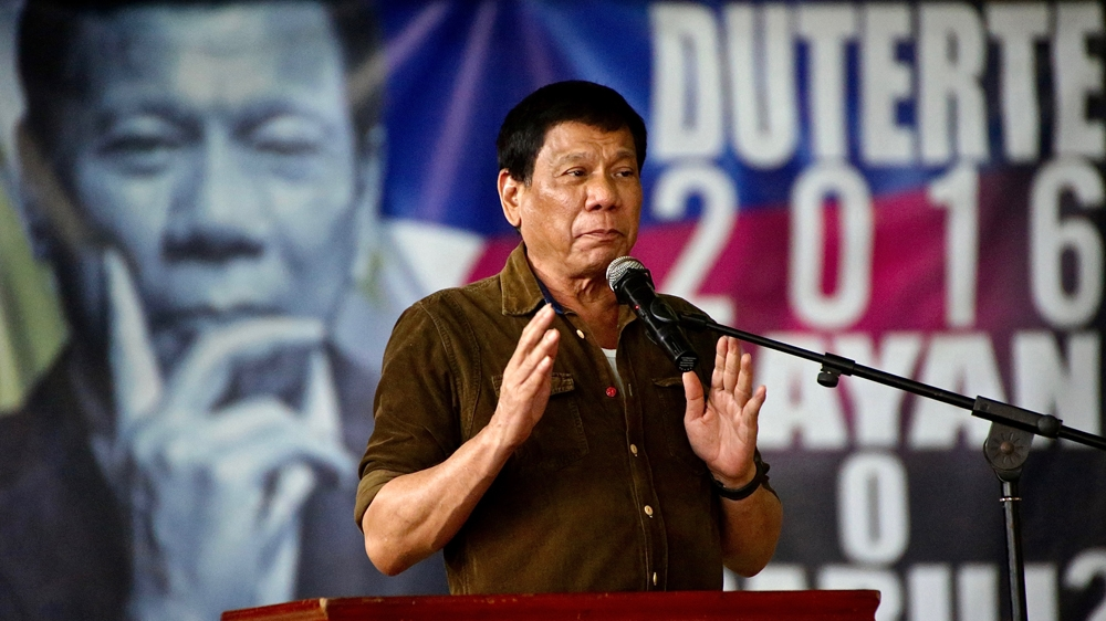 philippine presidential elections 2016 essay Who will win the 2016 us presidential election essay philippine presidential elections 2016 examine the significance of the televised debates in presidential.