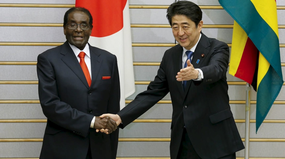 Japan should accentuate its strengths and continue the current diplomatic uptick which aligns with Africa's growth.