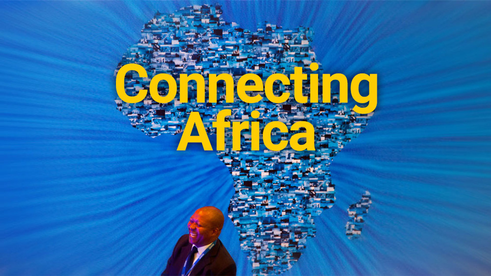 New generation of Africans are taking development into their own hands, expanding into mobile, solar and internet technologies.
