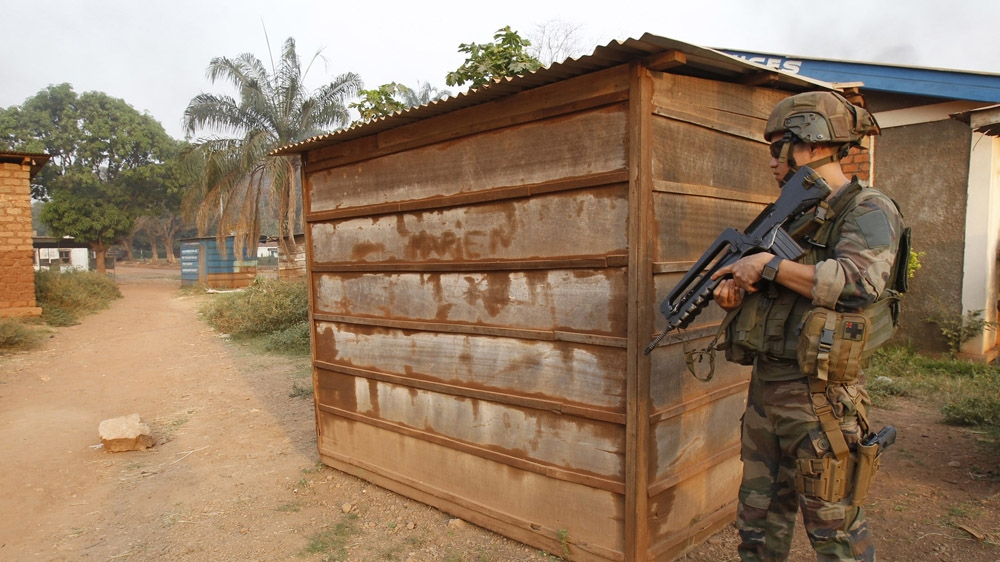 As UN debates for its new secretary-general, sex assault by peacekeepers in CAR must be eradicated once and for all.