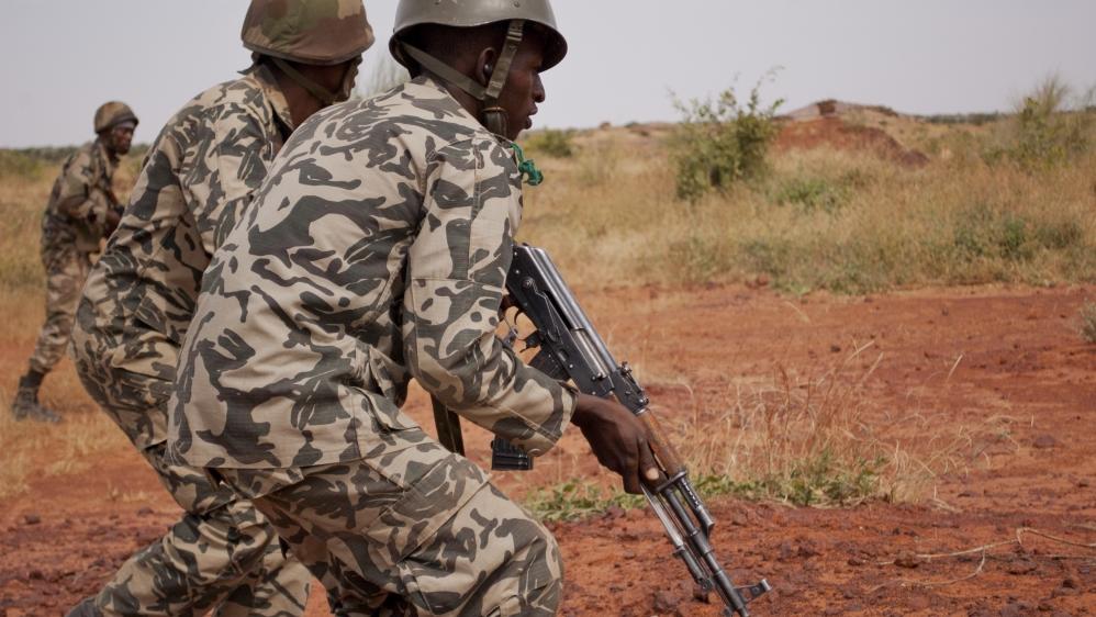 Nigeria hosts summit on battling Boko Haram | News | Al Jazeera
