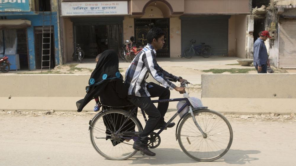Мусульмане Непала: Выходя из тени (Часть 4)
