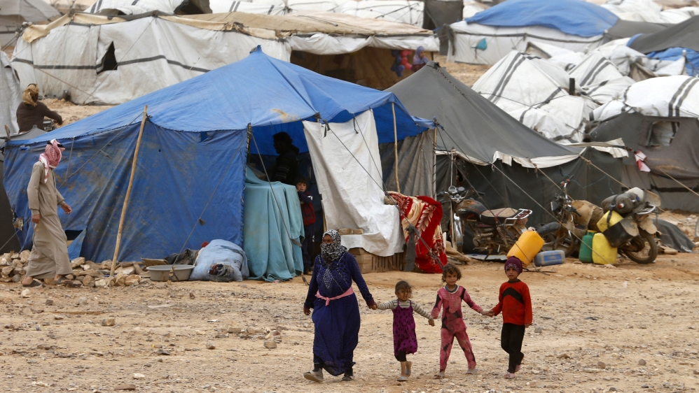 The end of the refugee camp?   Human Rights   Al Jazeera