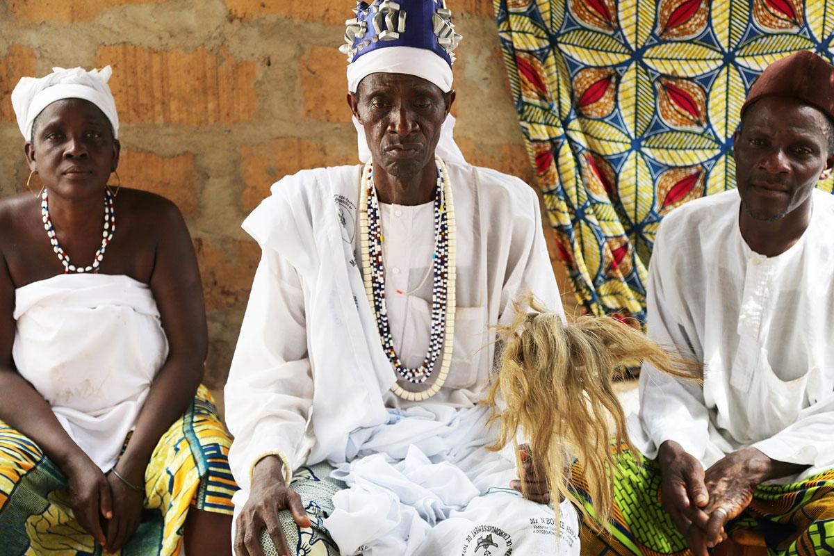 Swapping voodoo convents for classrooms in Benin | | Al Jazeera