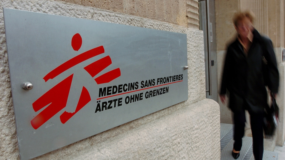 Medical charity suspends operations in part of the Central African Republic after attack.