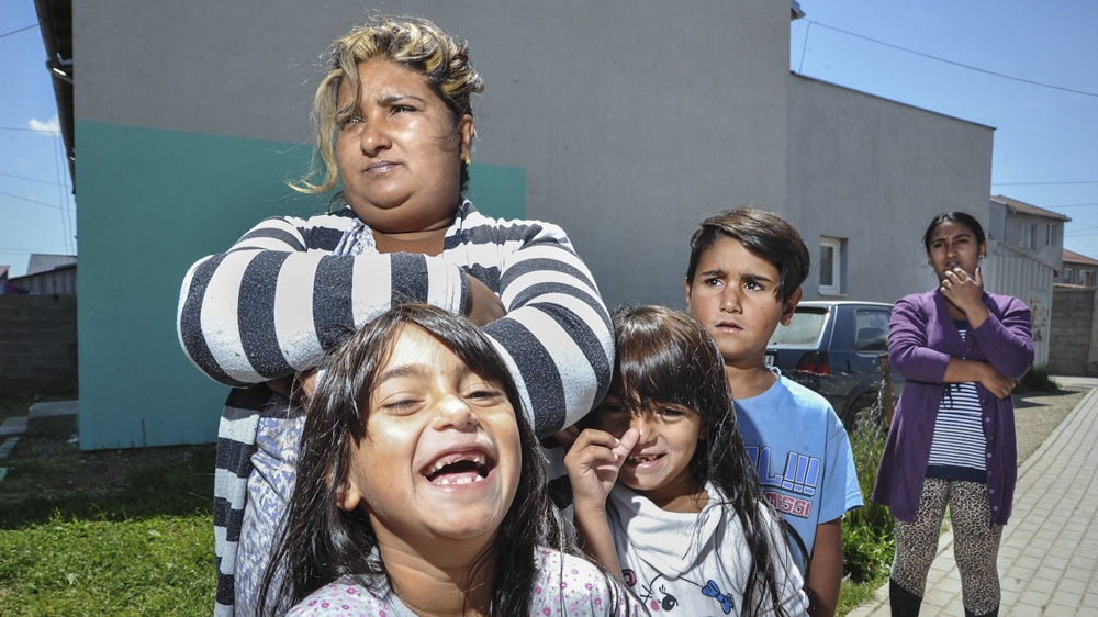 Roma in Kosovo: 'My children are poisoned by lead' | Human Rights
