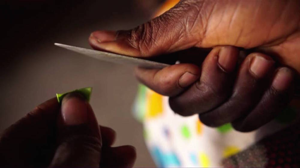 At least 200 million women alive today have undergone female genital mutilation, but in Senegal, they are fighting back.