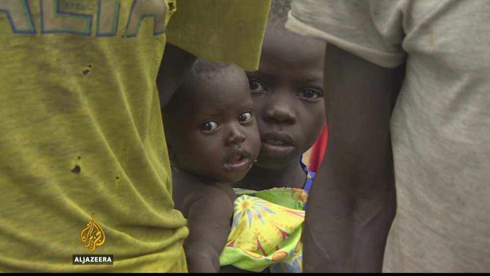 Villagers ask who exactly was responsible for attacks by South Sudanese tribesmen that left 208 people dead.