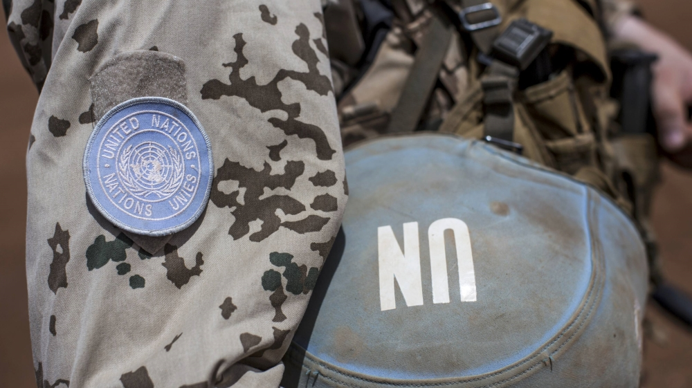 UN officials say at least five peacekeepers killed and one seriously injured after attack in Mopti region.
