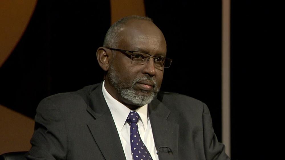 Senior leader of Ethiopia's Somali rebel group discusses a growing alliance of groups seeking self-determination.