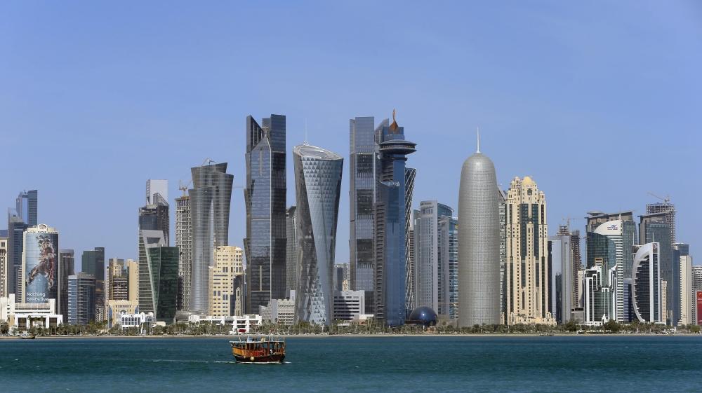 Qatar Sex 91