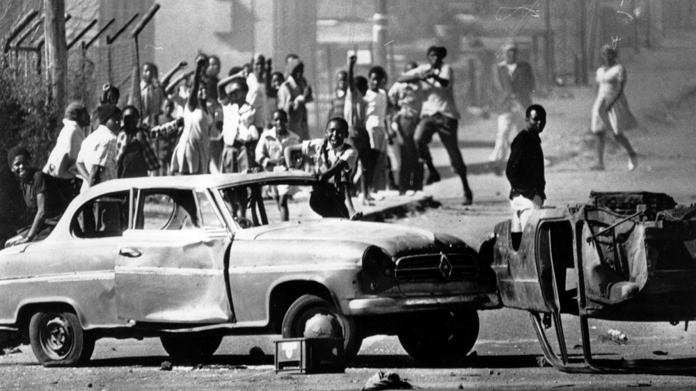 South African activists join The Stream to reflect on how life has changed since the 1976 student protests.