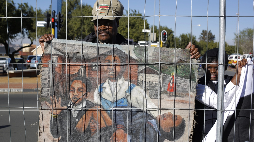 What does the Soweto Uprising mean for a new generation of young South Africans 40 years on?