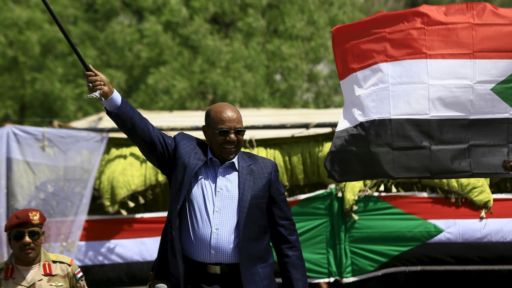 The truce announced in Khartoum is intended to give rebels a chance to surrender their arms and join peace process.