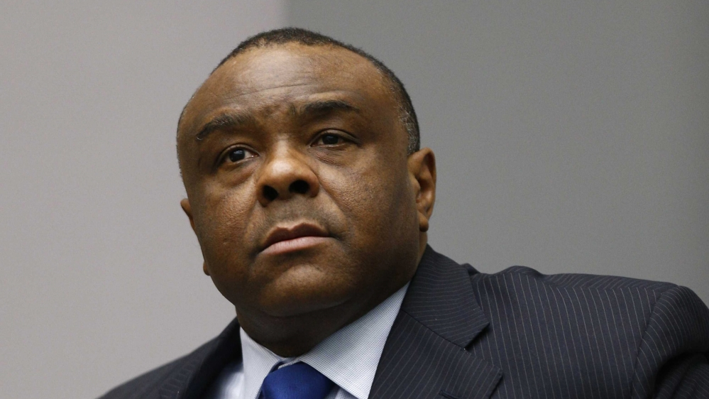 ICC sentences Jean-Pierre Bemba to 18 years for murders, rapes and pillaging committed by his troops in CAR.