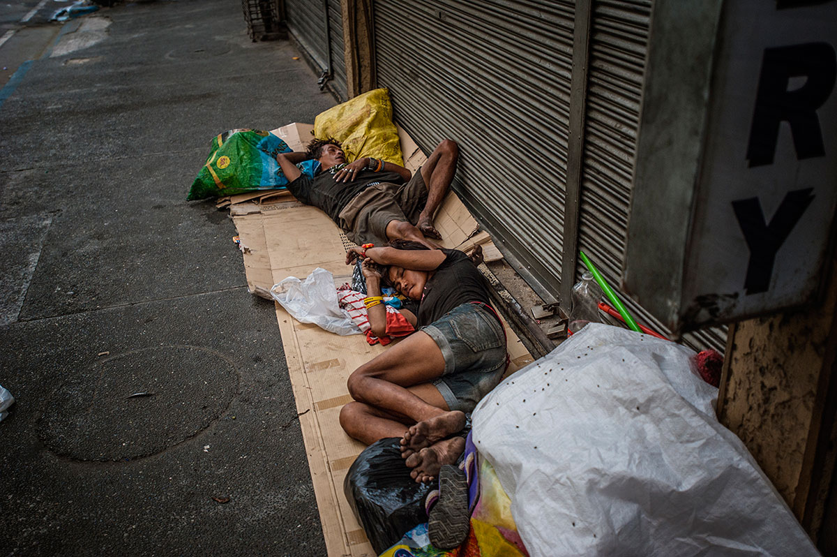poverty in philippines essay