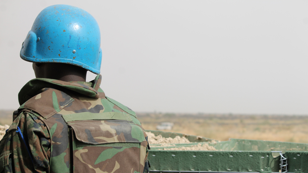 """Peacekeepers reprimanded over """"lack of responsiveness"""" during deadly attack on refugee camp in Malakal in February."""