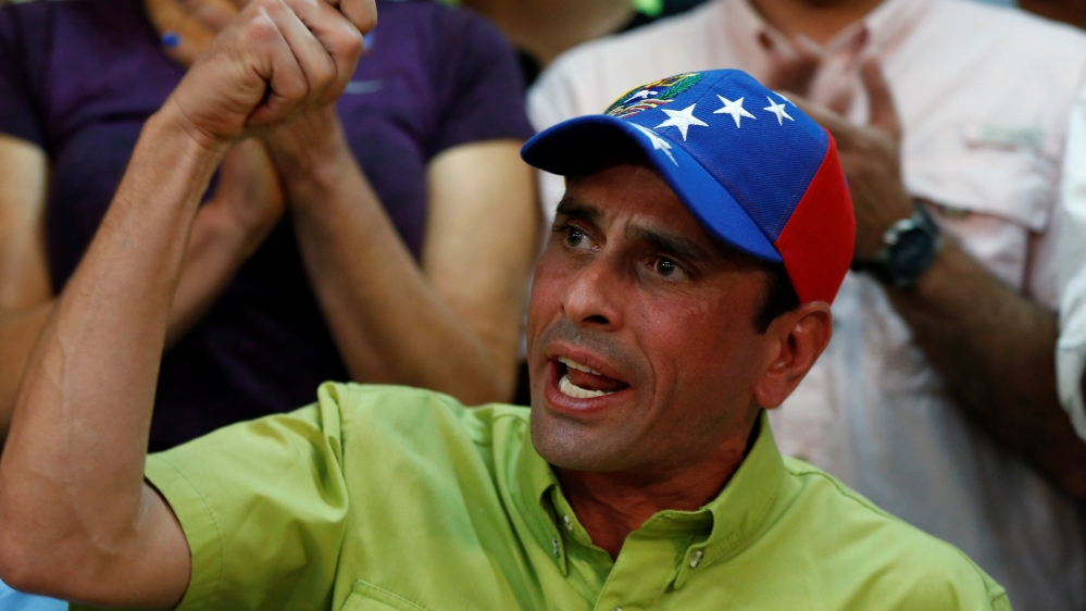 Venezuela: Petition for Maduro recall vote 'validated'