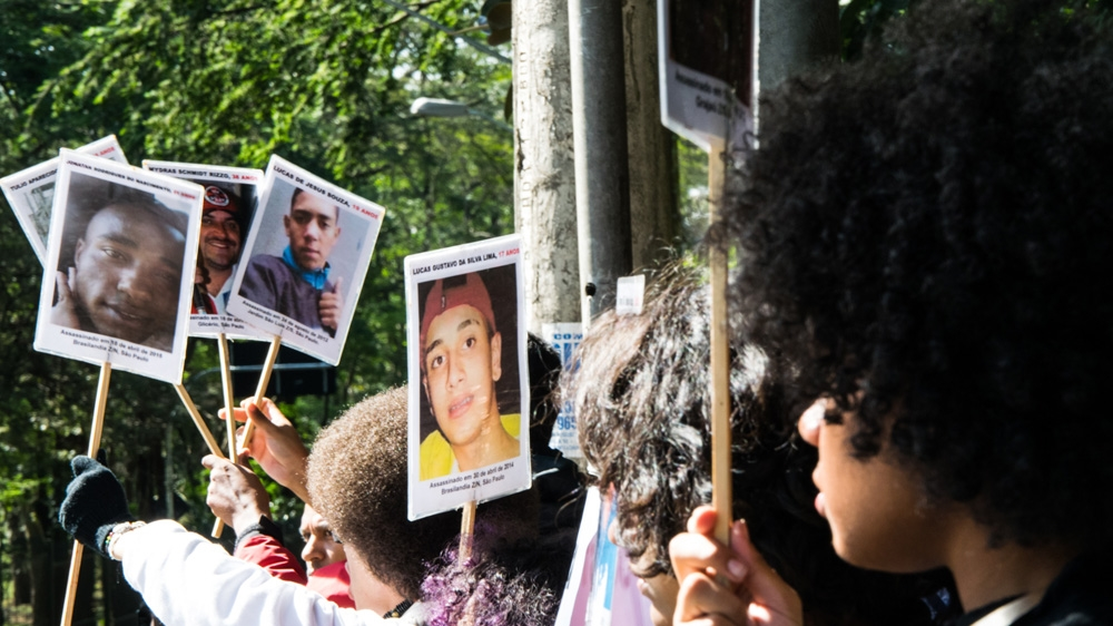 how to stop police targeting youths