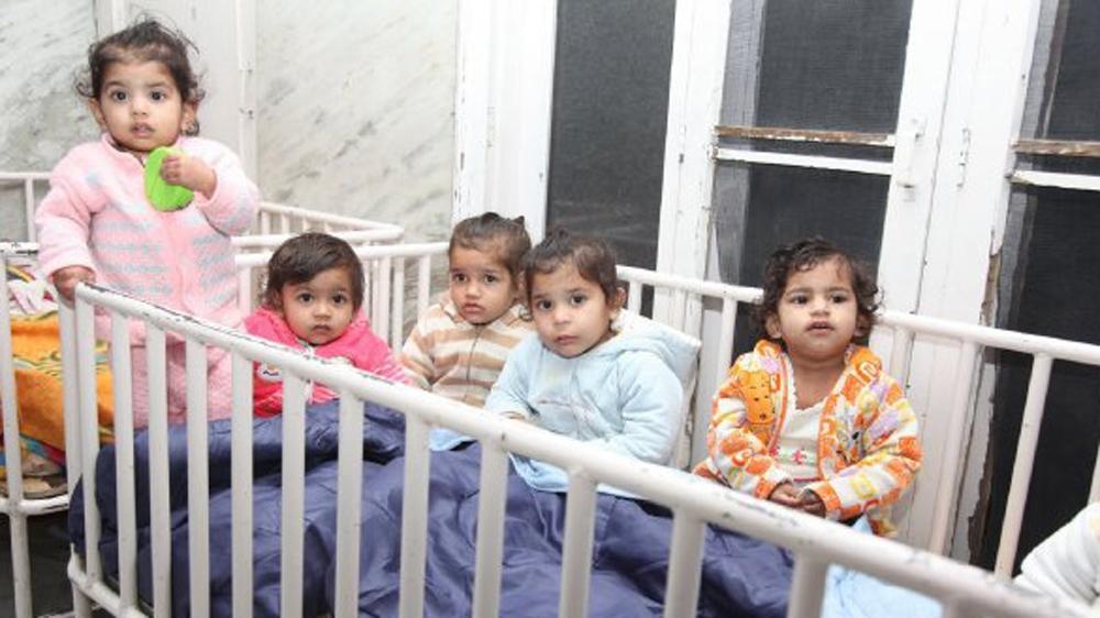 Prakash Kaur Bibi: Rescuing India's abandoned girls | India | Al Jazeera