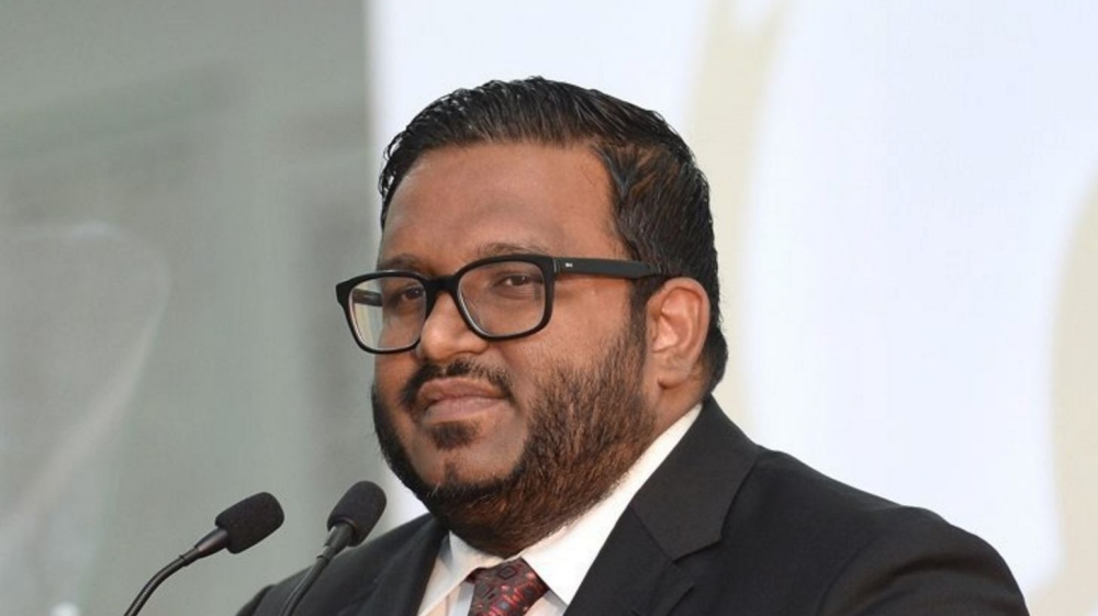 "Decision by the Criminal Court made Ahmed Adeeb the fourth high-profile politician to be jailed on a ""terrorism"" charge."