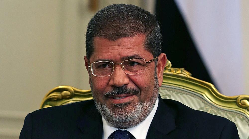 mohamed morsi - photo #2