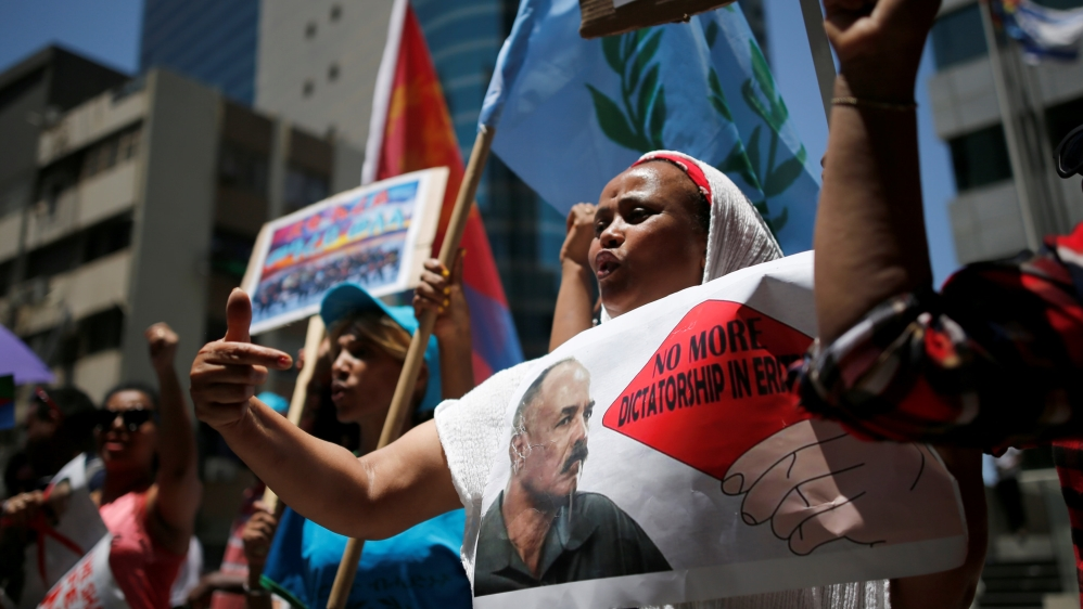 Rights groups and activists welcome the UN resolution, but they call for concrete actions to hold Eritrea accountable.