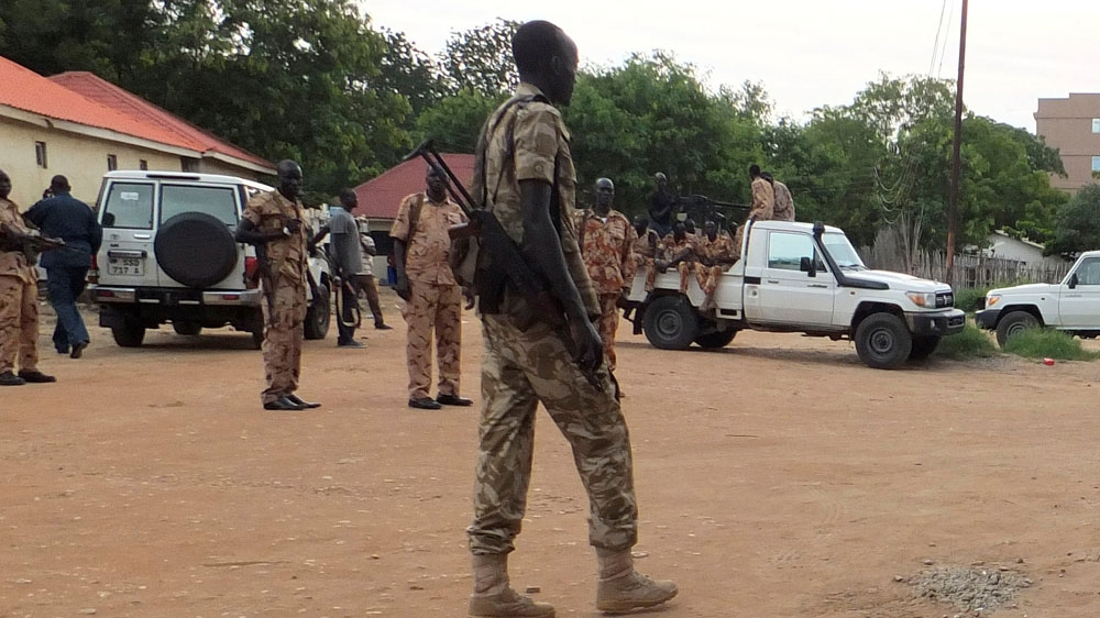 Latest bout of violence comes despite UN calling rival factions to end fighting that has killed hundreds in recent days.