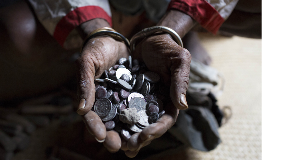 Traditional healers and modern medicine in Madagascar