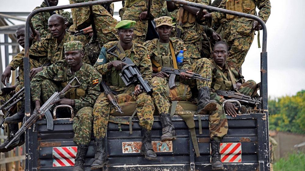 Ugandan army crosses into S Sudan to evacuate citizens