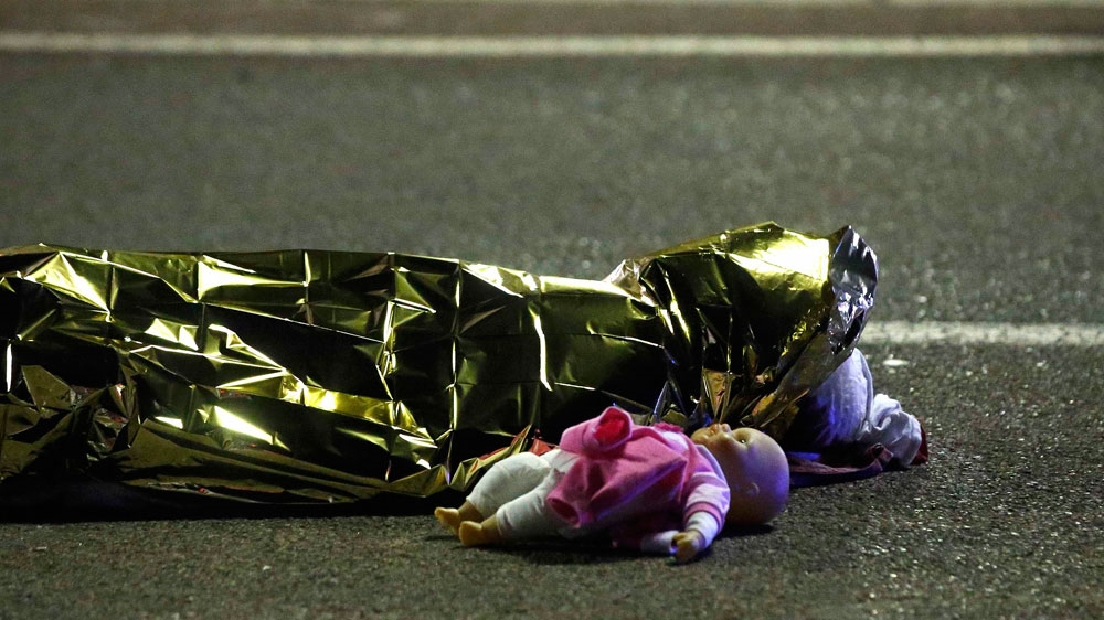 Nice attack: At least 84 dead as lorry rams into crowd | News | Al