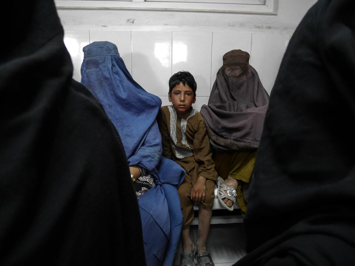 Afghanistan al jazeera