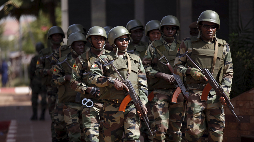 After a series of deadly attacks, Mali politicians agree to extend the country's state of emergency by eight months.