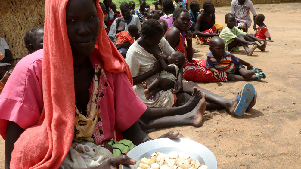 UN says South Sudan troops are committing atrocities