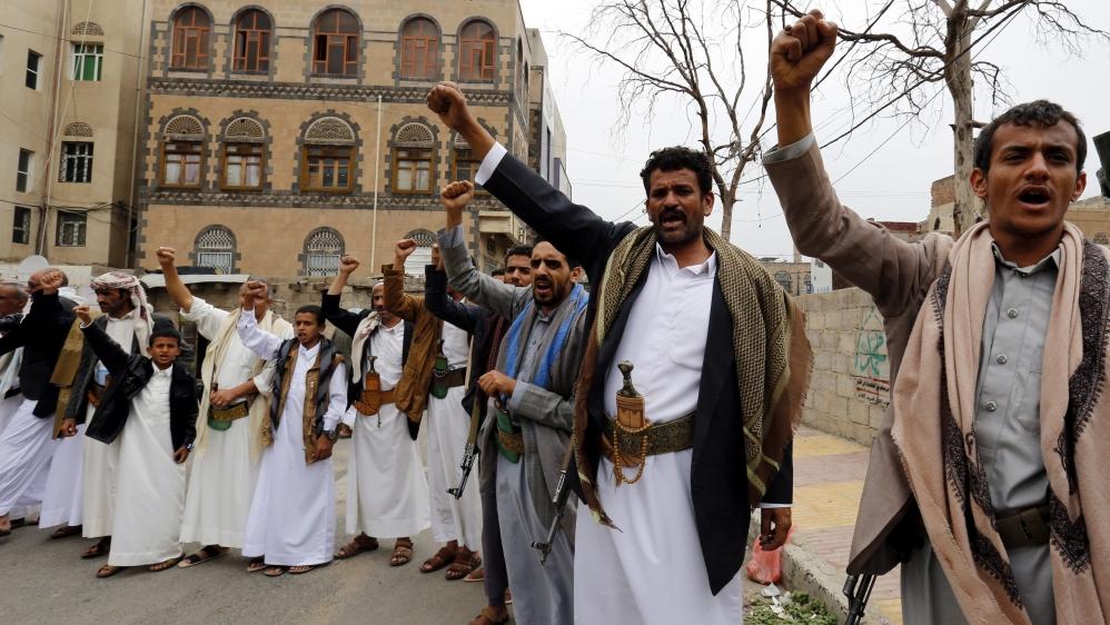 Yemen: Hadi's government withdraws from UN talks